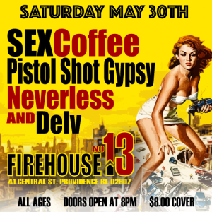 SEXCoffeefirehouse13flyer